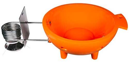 Alfi Portable Hot Tub