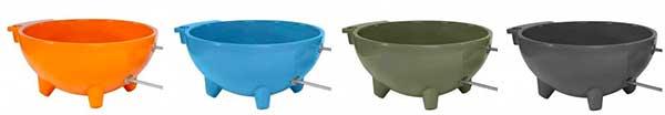 ALFI Hot Tub Colours