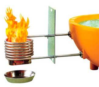 Alfi Hot Tub Water Heater