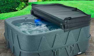 Aquarest AR400 Portable Spa