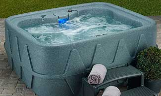 Aquarest AR500 Portable Hot Tub