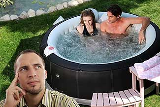 Are Inflatable Tubs Worth It