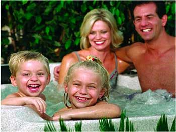 Childrens Hot Tub Safety