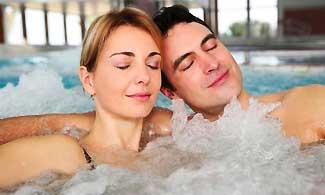 Hot Tub Temperature