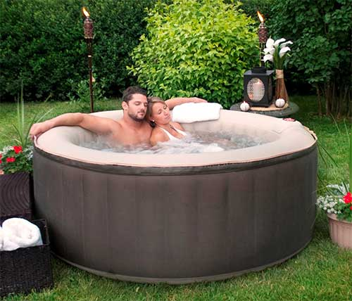 Inflatable Hot Tub Maintenence
