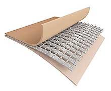 Intex Fiber Tech Material