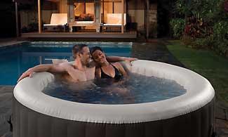 Intex Jet Massage Spa