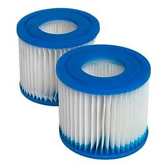 Intex Purespa Filters