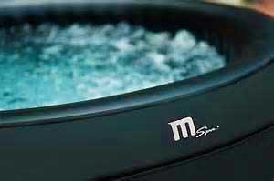 MSPA Camaro Hot Tub